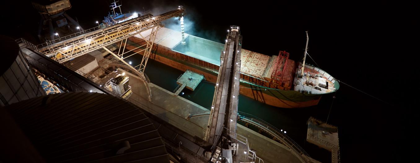 «Агроинвестор» – Ценовой диспаритет увел экспорт в минус
