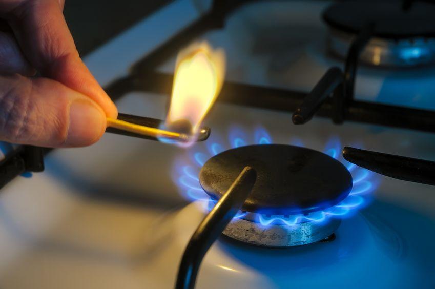 На 2020 год запланировано устройство внутривидового газового оборудования в двух муниципальных жилых домах, а также подключение газа в частном секторе