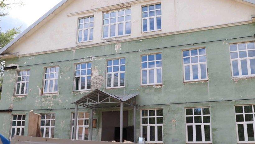 В числе проектов – капитальный ремонт Дома культуры в поселке Катунино