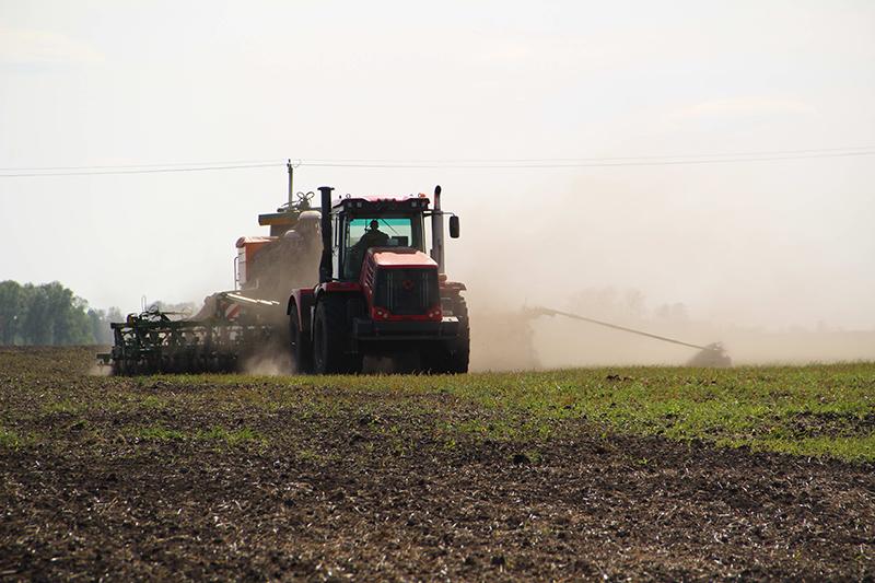 Кузбасс — лидер в Сибири по темпам ввода в оборот неиспользованных сельхозземель