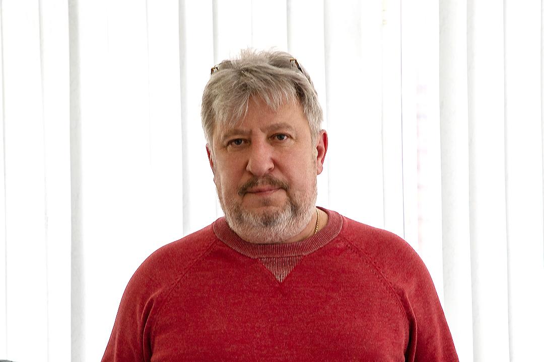 Генеральный директор ООО «Белевская кондитерская компания» Николай Семерня