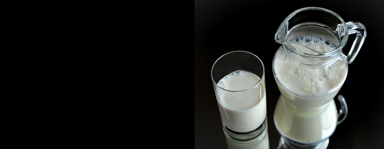 Обзор рынка молока и молокопродуктов за 12 месяцев 2020 года