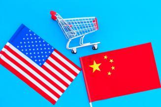 РФ изучает торговое соглашение Китая и США, готова действовать в случае ущемления своих интересов