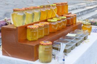 В чувашском сельхозкооперативе налажено производство более 15 видов меда