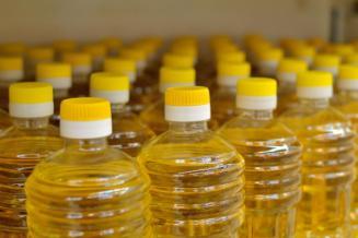 Объем экспортных поставок самарского АПК в 2019 году вырос на 53%