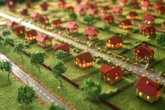 Два оренбургских проекта прошли конкурсный отбор по программе «Комплексное развитие сельских территорий» в Минсельхозе России
