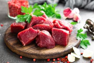 Россия начала экспорт говядины в Бразилию