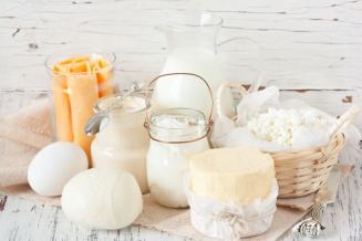 Минпромторг предложил отложить обязательную маркировку части «молочки»