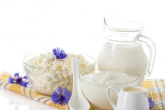 Курганским фермерам предоставят новые возможности для сбыта молока