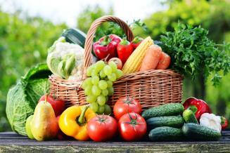 ВИвановской области на5,6% подорожала плодоовощная продукция