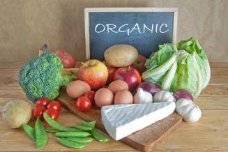 Россия занимает 1% импорта органической продукции в страны ЕС