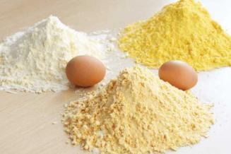 Мордовия в 2019 году направила на экспорт 200 т сухих и жидких яичных продуктов