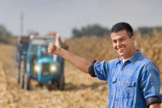Минсельхоз проанализирует потенциальные направления развития фермерских хозяйств