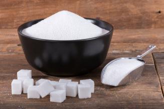 На потребительском рынке Вологодской области подешевел сахарный песок
