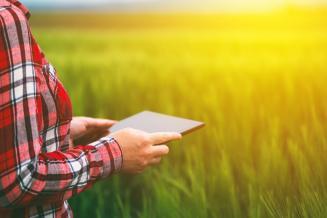Ученые создали первую отечественную систему помощи при принятии решений для аграриев