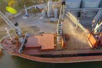 Мексика является одним из перспективных направлений для экспорта российской пшеницы