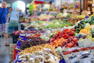 Обзор цен на фрукты и овощи в Забайкальском крае