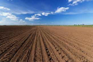 Аграрии Оренбуржья ведут подготовку к весенним полевым работам