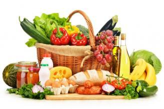 Обзор средних потребительских цен на продовольственные товары в Калмыкии