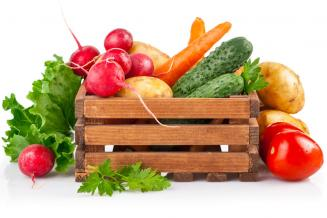 Обзор цен на отдельные виды продовольственных товаров в Краснодарском крае