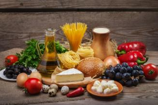 Исследование рынка органической продукции в Российской Федерации