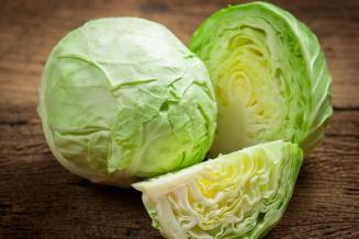 В Бурятии немного поднялись цены на овощи местного производства