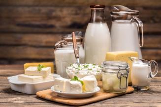 В 2019 году Россия перевыполнила план по экспорту молочной продукции