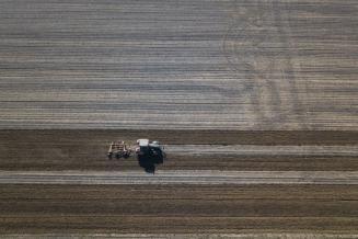 Аграрии Мордовии приступили к весенним полевым работам
