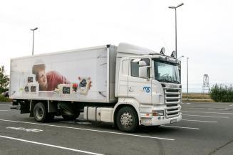 Дефицита «молочки» в РФ не будет из-за ограничения движения через границы