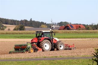 Аграрии Смоленщины приобрели 25 единиц техники с начала года