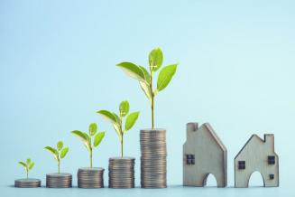 Минсельхоз попросил кабмин увеличить поддержку сельской ипотеки в 2020 году
