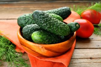 Объемов производства овощей закрытого грунта достаточно для обеспечения российского рынка