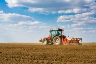 Начало весенних полевых работ в Чувашии самое раннее за 10 лет