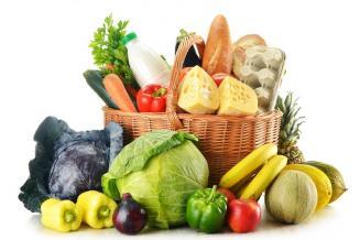 Обзор средних потребительских цен на продовольственные товары в Ингушетии