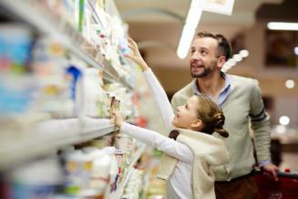 Производители готовы обеспечить дополнительные поставки молочной продукции