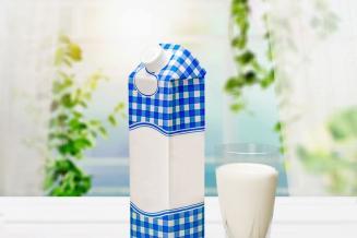 Правительство РФ продлило эксперимент по маркировке молочной продукции до конца года