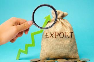 Самарская область — лидер ПФО по экспорту продукции АПК