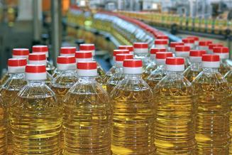 Растительные масла вошли в тройку важнейшихстатей экспорта АПКОрловщины