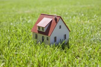 Сбербанк за 8 часов принял годовой лимит заявок на льготную сельскую ипотеку