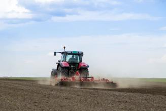 Яровой сев вИвановской области завершен на76% запланированной площади