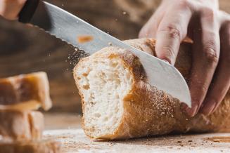 ФАС не наблюдает роста цен на хлеб и хлебобулочные изделия в России за период пандемии