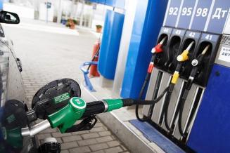 В Пермском крае снизились мелкооптовые цены на топливо