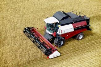 Правительство России внесло изменения в правила субсидирования производителей сельхозтехники