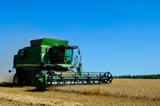 Забайкальский край — в тройке лидеров ДФО по обеспеченности семенами и темпам сева