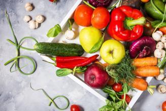 Мишустин утвердил план реализации доктрины продовольственной безопасности
