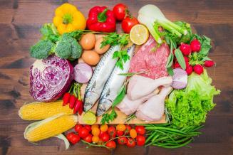 Динамика стоимости основных видов продукции у сельхозпроизводителей Белгородской области
