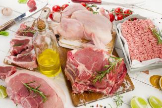 Топ-25 компаний выпустили 5,4 млн т мяса, или более половины российского объема
