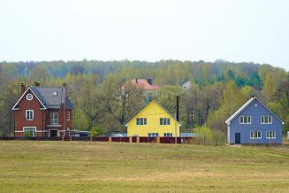 Минсельхоз расширил список банков для «сельской ипотеки»