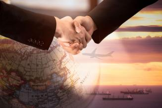 Курганская область за 5 месяцев экспортировала продукцию АПК на сумму 10,9 млн долл. США