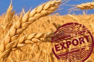 Тульская область за 5 месяцев экспортировала 86,4 тыс. т продукции АПК на 76,4 млн долл. США